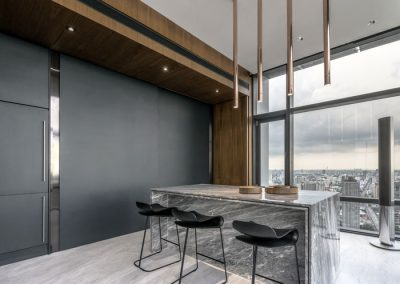 Apartment-open-kitchen