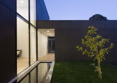 minimalist design house